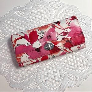 Handbags - FLORAL SECURITY WALLET 🌷